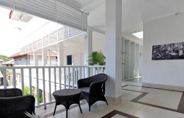 фотографии отеля Samsara Inn изображение №19