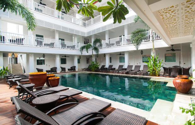 фото отеля Samsara Inn изображение №13