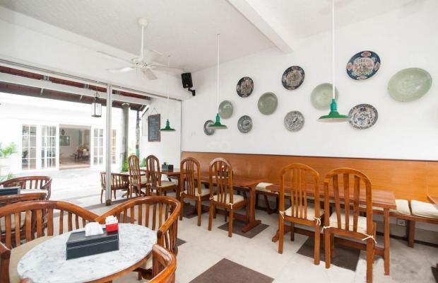 фото Samsara Inn изображение №10