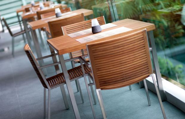 фото отеля Sukhumvit 12 Bangkok Hotel & Suites(ex.Ramada Hotel & Suites) изображение №5