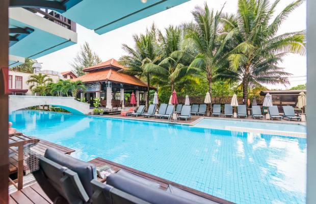 фотографии Khaolak Oriental Resort изображение №64