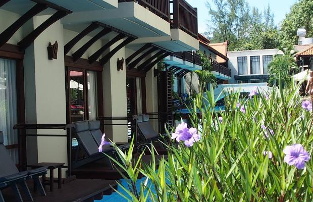 фото отеля Khaolak Oriental Resort изображение №61