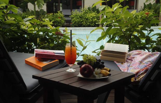 фото отеля Khaolak Oriental Resort изображение №53