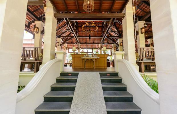 фото отеля Khaolak Oriental Resort изображение №41