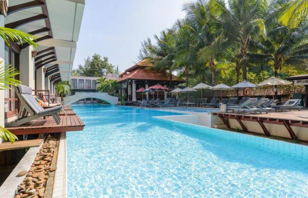 фотографии отеля Khaolak Oriental Resort изображение №35