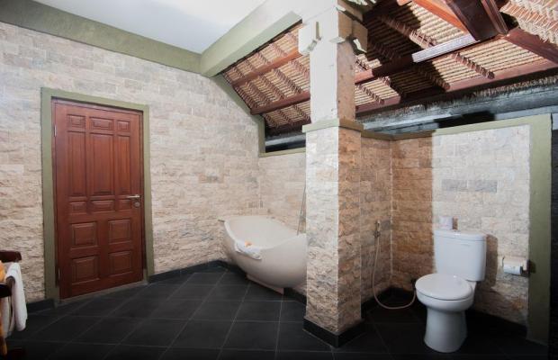 фото Santi Mandala Villa & Spa изображение №10