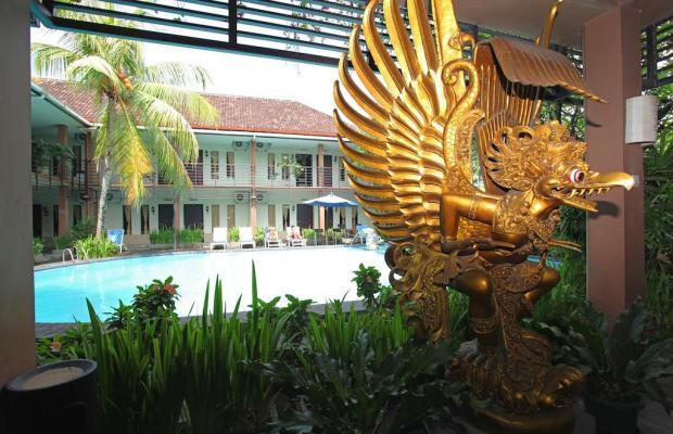 фото отеля Sanur Agung изображение №17