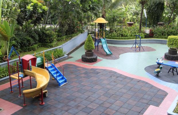 фотографии отеля Hotel Aryaduta Semanggi изображение №35