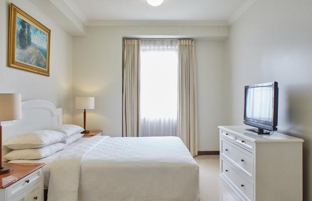 фотографии отеля Hotel Aryaduta Semanggi изображение №11