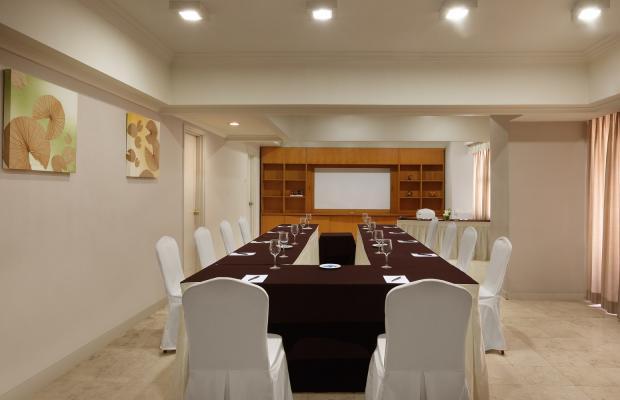фотографии отеля Hotel Aryaduta Semanggi изображение №3