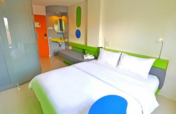 фото отеля POP! Hotel Airport Jakarta изображение №21