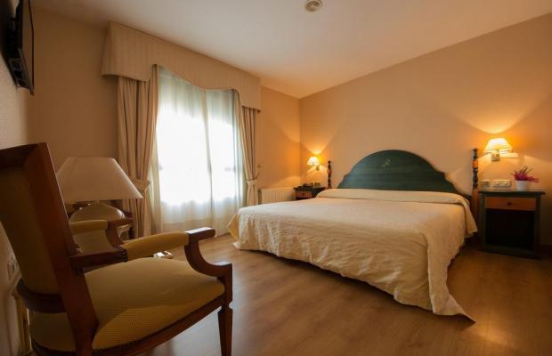 фотографии отеля Mercure Rio Badajoz изображение №11