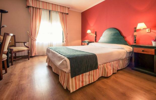 фотографии отеля Mercure Rio Badajoz изображение №7