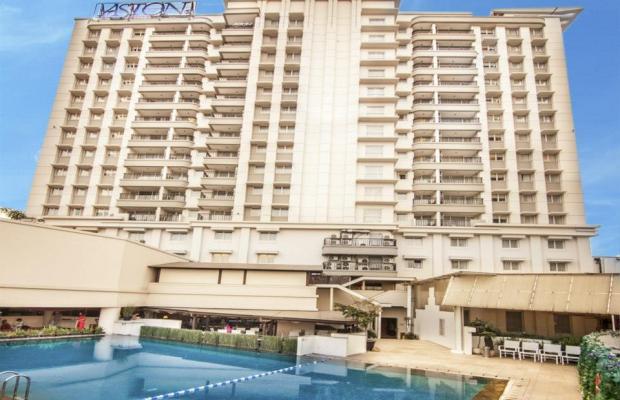 фотографии отеля Aston Braga Hotel and Residence изображение №23