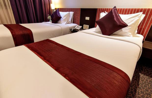 фотографии отеля Bossotel Inn Bangkok изображение №15