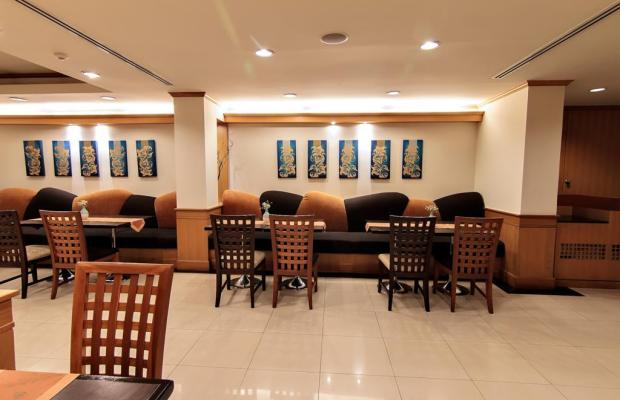 фото Bossotel Inn Bangkok изображение №14