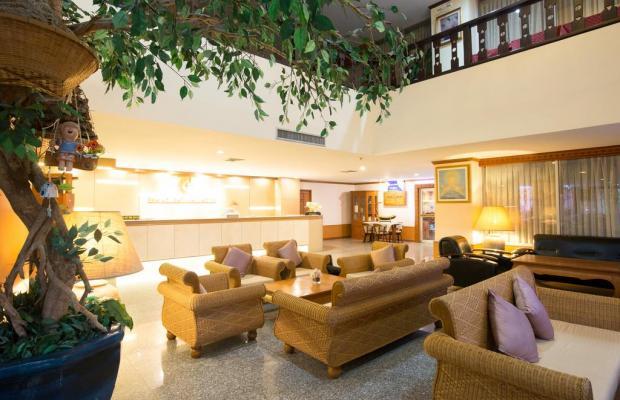 фотографии отеля Gateway Hotel Phayao изображение №7
