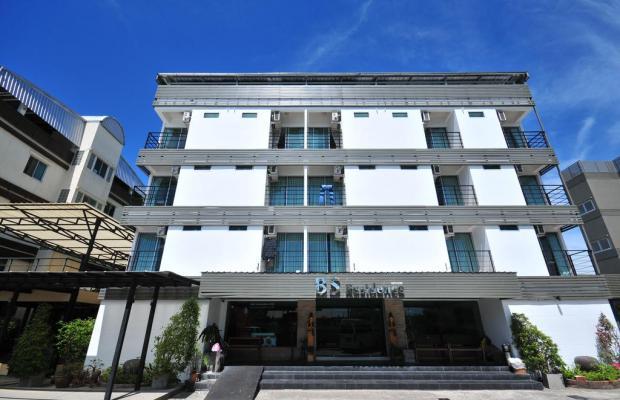 фотографии отеля BS Residence Suvarnabhumi (ex. Royal Paradise Bangkok) изображение №19