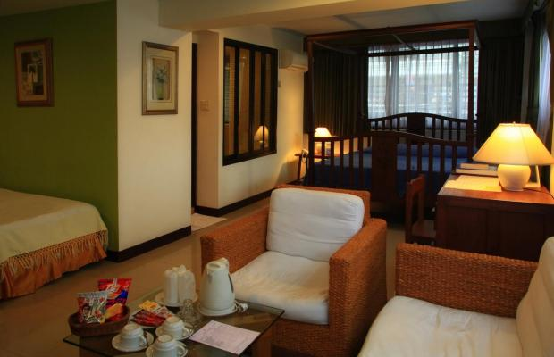 фото отеля Best Bangkok House изображение №25