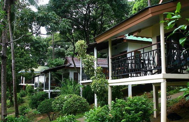 фото Arayaburi Resort изображение №34