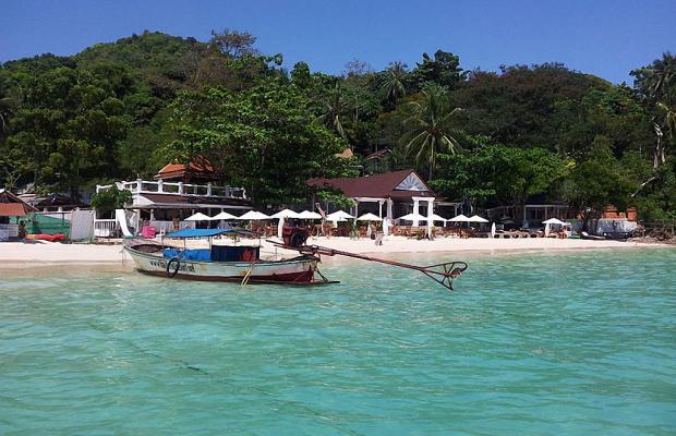 фото Arayaburi Resort изображение №18