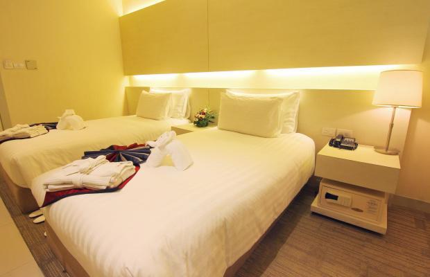 фото отеля Aspira Hiptique Sukhumvit 13 (ex. Bangkok Hiptique Residence; I Galleria Sukhumvit 13; D Varee Diva Hiptique) изображение №9