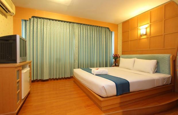 фотографии отеля Silom Avenue Inn изображение №23