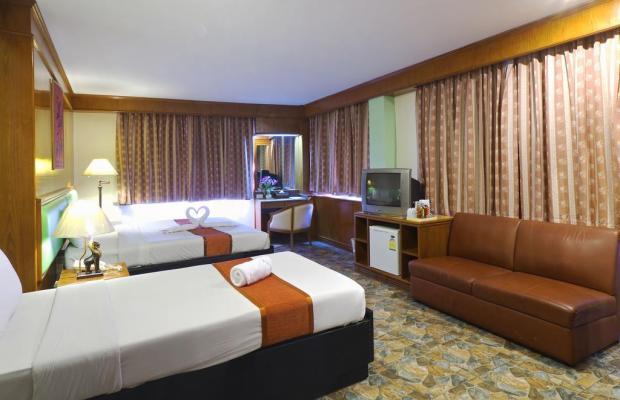 фотографии отеля Silom Avenue Inn изображение №7