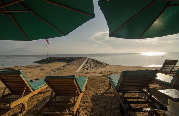 фото отеля Sari Sanur Resort изображение №29