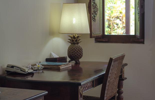 фотографии отеля Sari Sanur Resort изображение №15