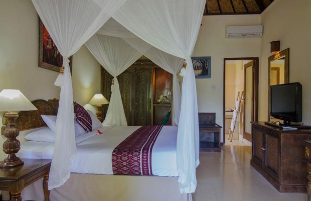 фотографии отеля Sari Sanur Resort изображение №3