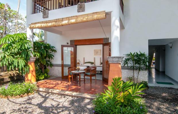 фотографии отеля Sativa Sanur Cottage Bali изображение №11