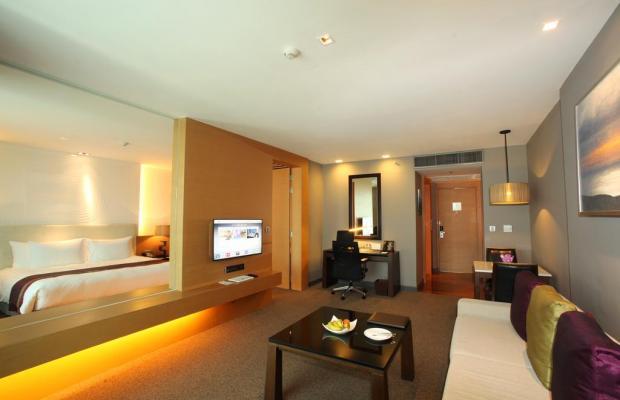 фото отеля Sivatel Bangkok изображение №13