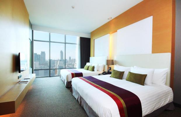фото отеля Sivatel Bangkok изображение №5