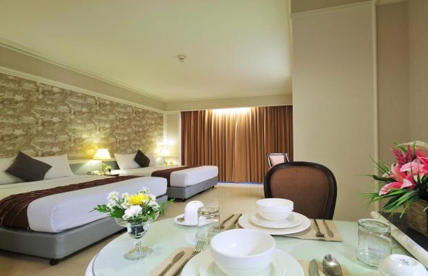 фото отеля Centre Point Pratunam (ex. Centre Point Petchburi) изображение №69
