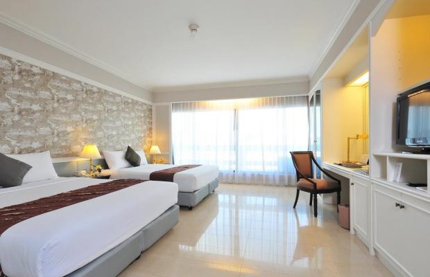 фото отеля Centre Point Pratunam (ex. Centre Point Petchburi) изображение №65