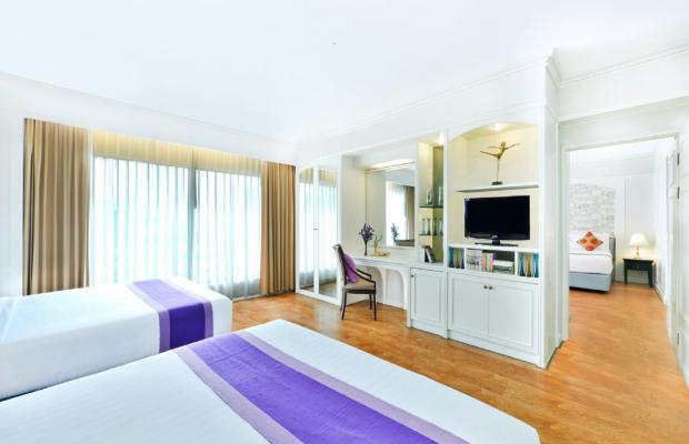 фото отеля Centre Point Pratunam (ex. Centre Point Petchburi) изображение №45