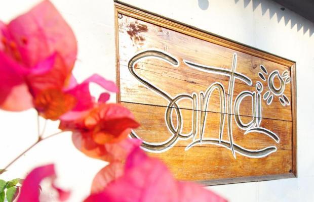 фото отеля Santai Hotel изображение №17