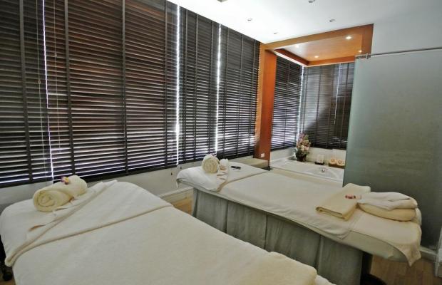 фото отеля Somerset Park Suanplu изображение №21