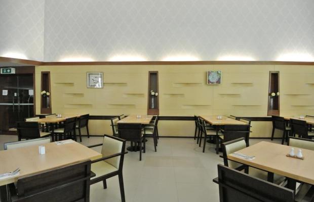 фотографии отеля Somerset Park Suanplu изображение №19