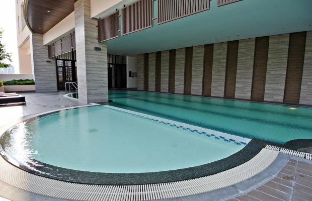фото отеля Somerset Park Suanplu изображение №17