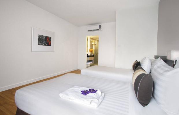 фотографии отеля Somerset Park Suanplu изображение №7