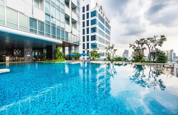 фото отеля Somerset Sukhumvit Thonglor изображение №1