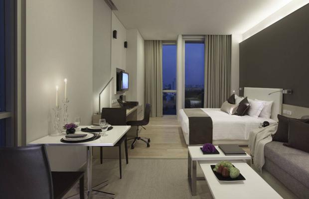 фото отеля Somerset Sukhumvit Thonglor изображение №5