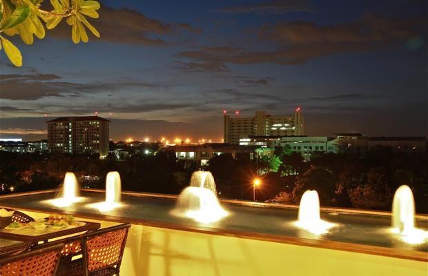 фотографии отеля Suvarnabhumi Suite изображение №27