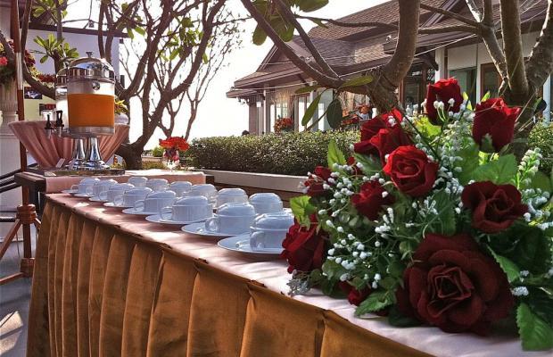 фото отеля Suvarnabhumi Suite изображение №5