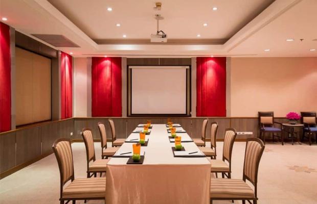 фотографии отеля Chaophya Park Hotel изображение №27