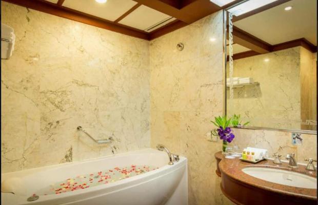 фотографии отеля Chaophya Park Hotel изображение №23