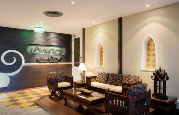 фото отеля Chaophya Park Hotel изображение №5