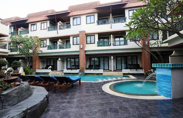 фотографии отеля P.P. Palmtree Resort изображение №35
